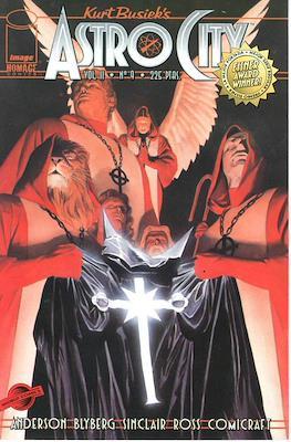 Astro City vol. 2 (1998-2001) (Grapa 24 pp) #9