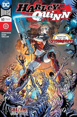 Harley Quinn Vol. 3 (2016-) (Comic book) #60