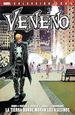 Veneno. 100% Marvel (2012-2014) (Rústica 120 pp) #6