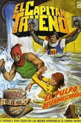 El Capitán Trueno. Edición Histórica (Grapa, 36 páginas) #32