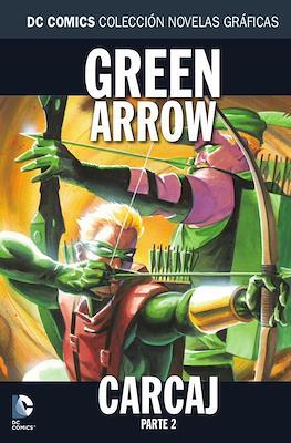 Colección Novelas Gráficas DC Comics (Cartoné) #42