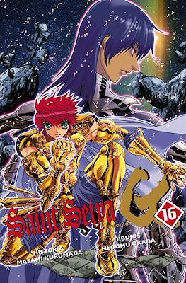 Saint Seiya - Episodio G (Rústica con sobrecubierta) #16