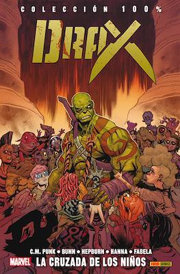 Drax. 100% Marvel #2