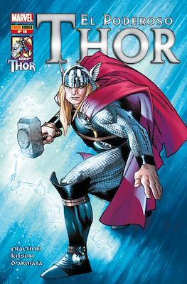 Thor / El Poderoso Thor / Thor - Dios del Trueno / Thor - Diosa del Trueno / El Indigno Thor (2011-) (Grapa) #18