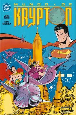 Clásicos DC (2005) #3