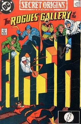 Secret Origins (Vol. 2 1986-1990) #41