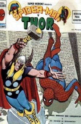 Super Héroes Vol. 2 #6