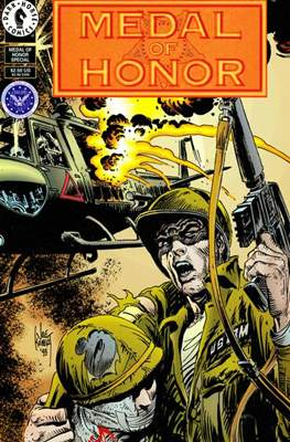Medal of Honor Special