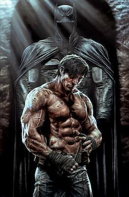 Detective Comics Vol. 1 (1937-2011; 2016- ... Variant Cover) #1046