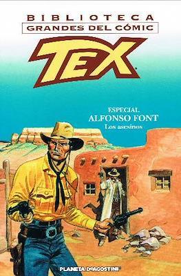 Tex especial. Biblioteca Grandes del Cómic (Rústica 240 pp) #3