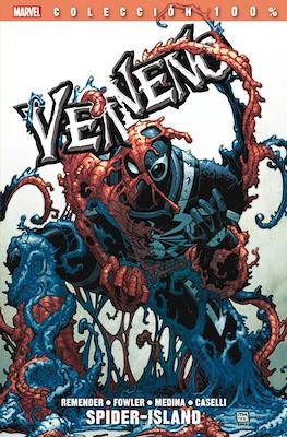 Veneno. 100% Marvel (2012-2014) (Rústica 120 pp) #2