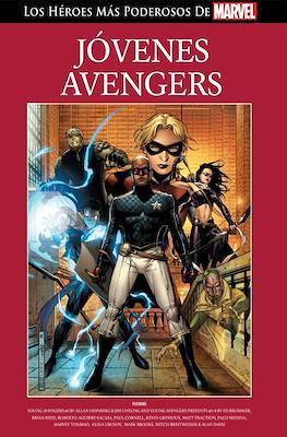 Los Héroes Más Poderosos de Marvel (Cartoné) #60