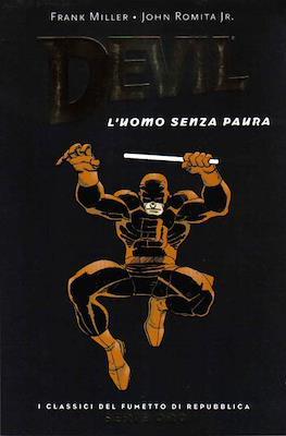 I Classici del Fumetto di Repubblica - Serie Oro (Rústica. Paginación variable) #61