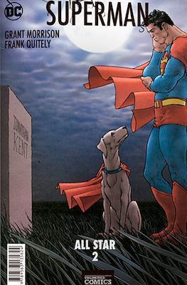 Superman. All Star #2