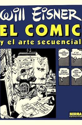 Colección Will Eisner (Rústica y cartoné) #1