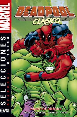 Selecciones Marvel (Rústica) #13