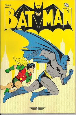 Batman: Las cien primeras historietas. (Rústica. Color.) #14