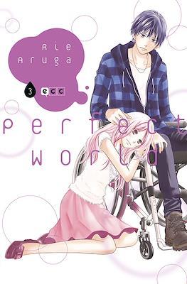 Perfect World (Rústica con sobrecubierta) #3