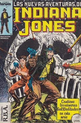 Indiana Jones (Retapado rústica) #2