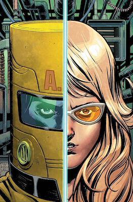 Secret Avengers Vol. 2 (2013-2014) (Comic-Book) #8