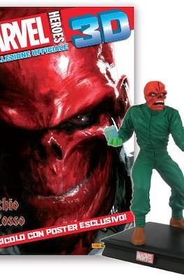 Marvel Héroes 3D - Colección Oficial (Grapa) #39