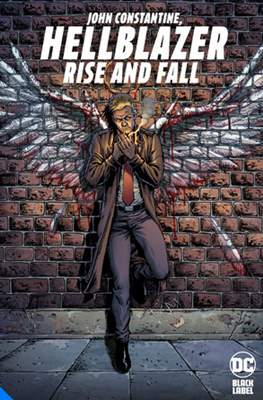 Hellblazer: Rise and Fall (Comic Book 48 pp) #1