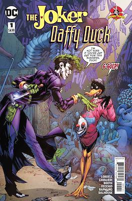 The Joker / Daffy Duck Special