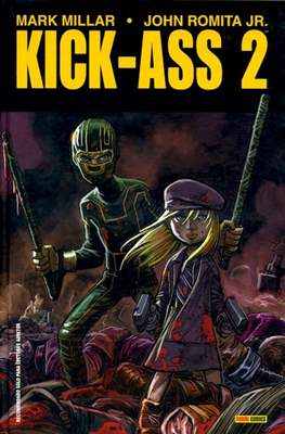 Kick-Ass (Cartoné 224 pp) #2