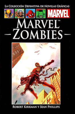 La Colección Definitiva de Novelas Gráficas Marvel #41