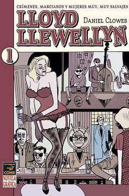 Lloyd Llewellyn #1