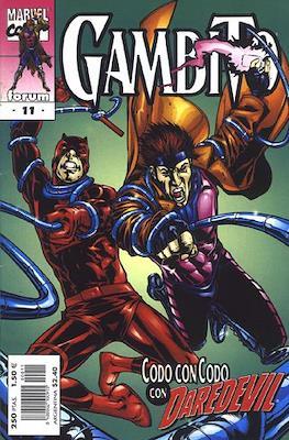 Gambito vol. 2 (1999-2001) #11