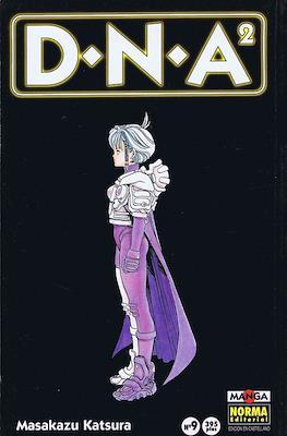 DNA² (Rústica 64 pp) #9