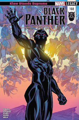 Black Panther (Vol. 6 2016-2017) (Digital) #168