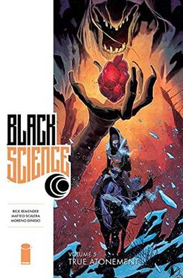 Black Science (Softcover) #5