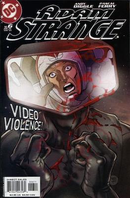 Adam Strange Vol. 2 (2004-2005) (Comic Book) #6