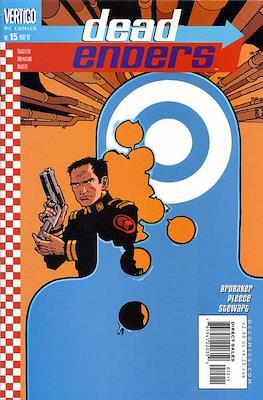 Deadenders (comic-book) #15