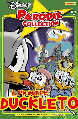 Parodie Disney Collection (Brossurato) #2