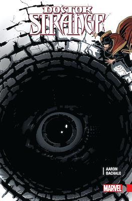 Doctor Strange (Vol. 4 2015-2018)