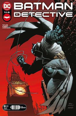 Batman: El Detective (Grapa) #1