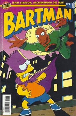 Bartman #2
