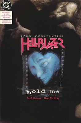 Hellblazer (Comic Book) #27