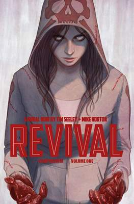 Revival Deluxe (Hardcover) #1