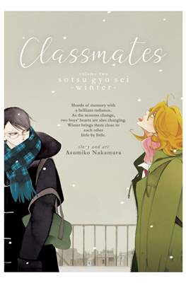 Classmates #2