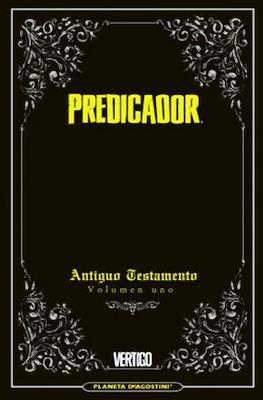 Predicador (Cartoné, 568-816 páginas (2010)) #1