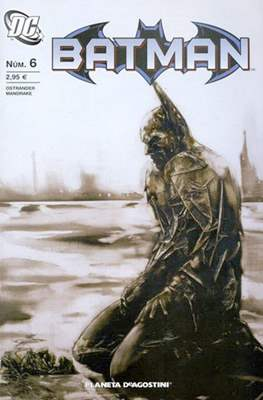 Batman (2007-2012) (Grapa. 48 pp) #6