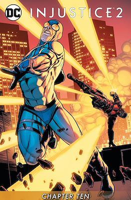 Injustice 2 (Digital) #10