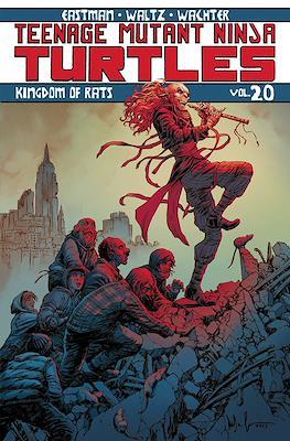 Teenage Mutant Ninja Turtles (Softcover) #20