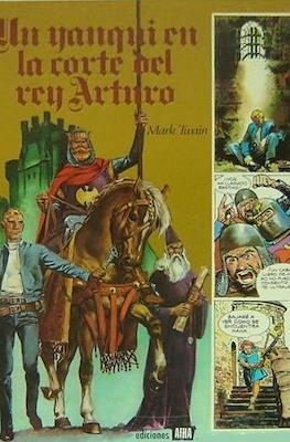 Colección Grandes Obras Ilustradas (1974-1977) (Cartoné 64 pags.) #2