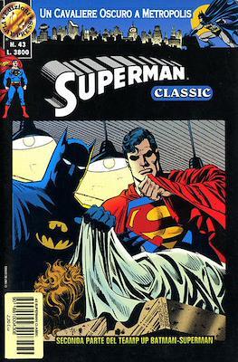 Superman Classic #43