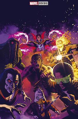 Marvel Comics #1000 (Portadas Variantes) #9